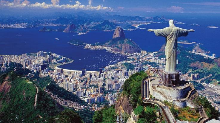 Brasil Cosmopolita