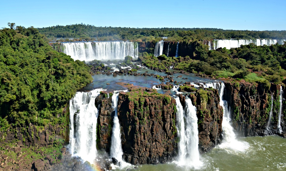 Brasil Aventura en Família