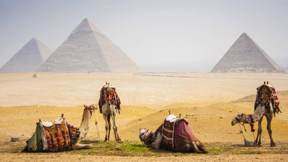 EGIPTO ESPECIAL SEMANA SANTA