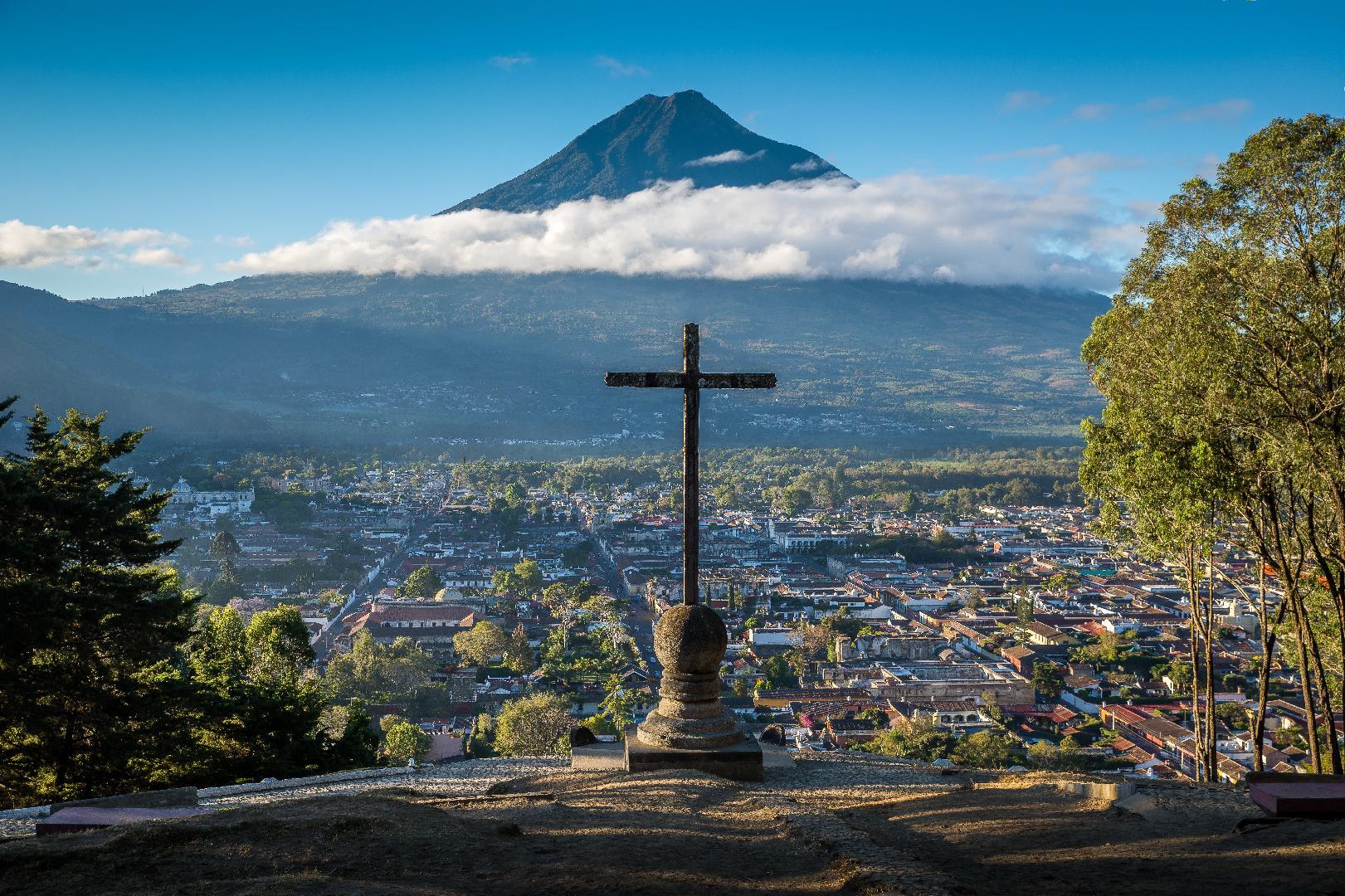 Descubriendo Guatemala