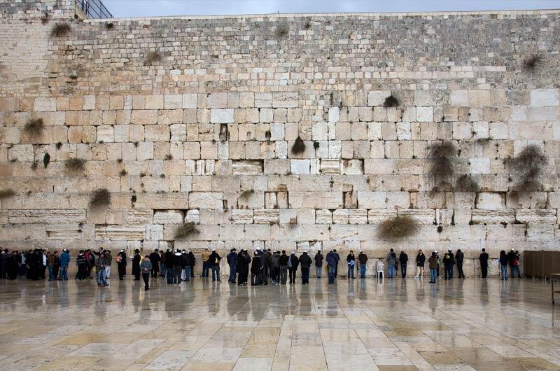 Lo Mejor de Israel & Jordania