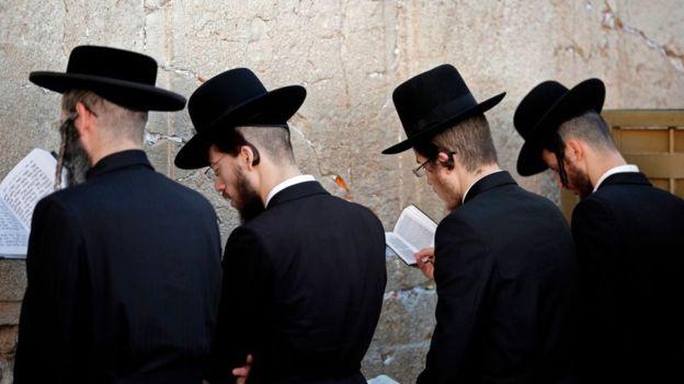 Descubriendo Jerusalén