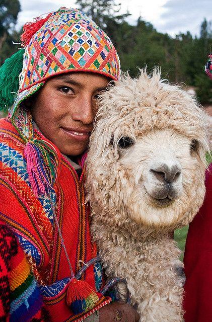 Explorando Perú