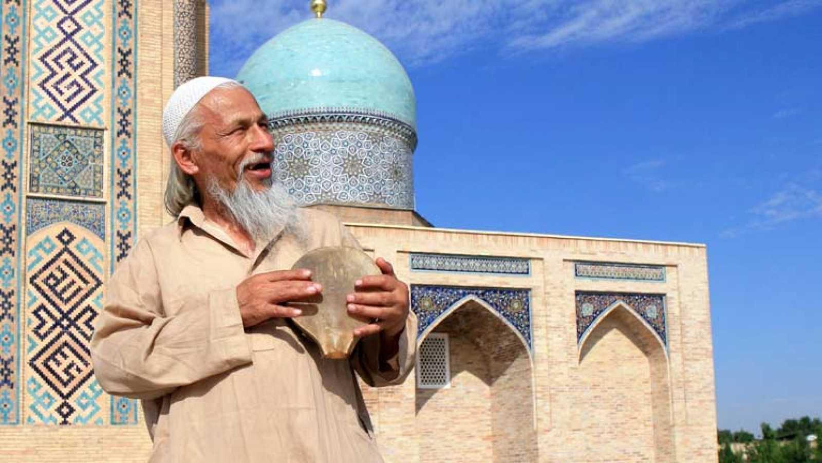 Uzbekistán -OFERTA ESPECIAL 2020-