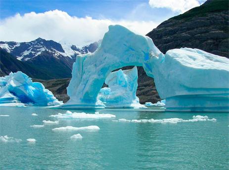 Argentina de Norte a Sur