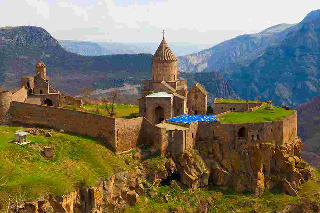 Armenia Espectacular