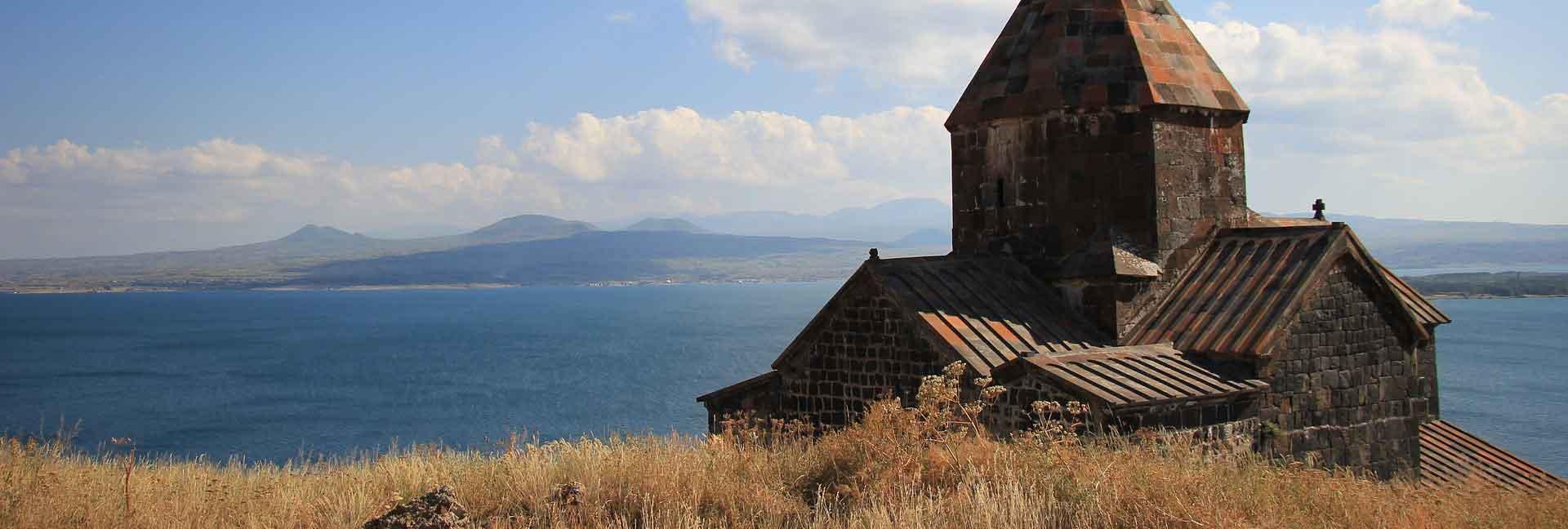 Colores de Armenia