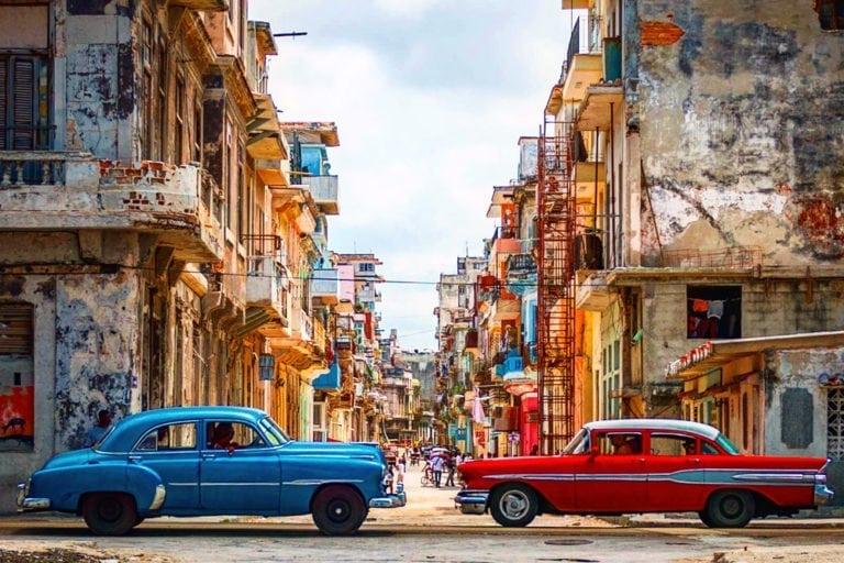 Pincelada de Cuba & Jibacoa