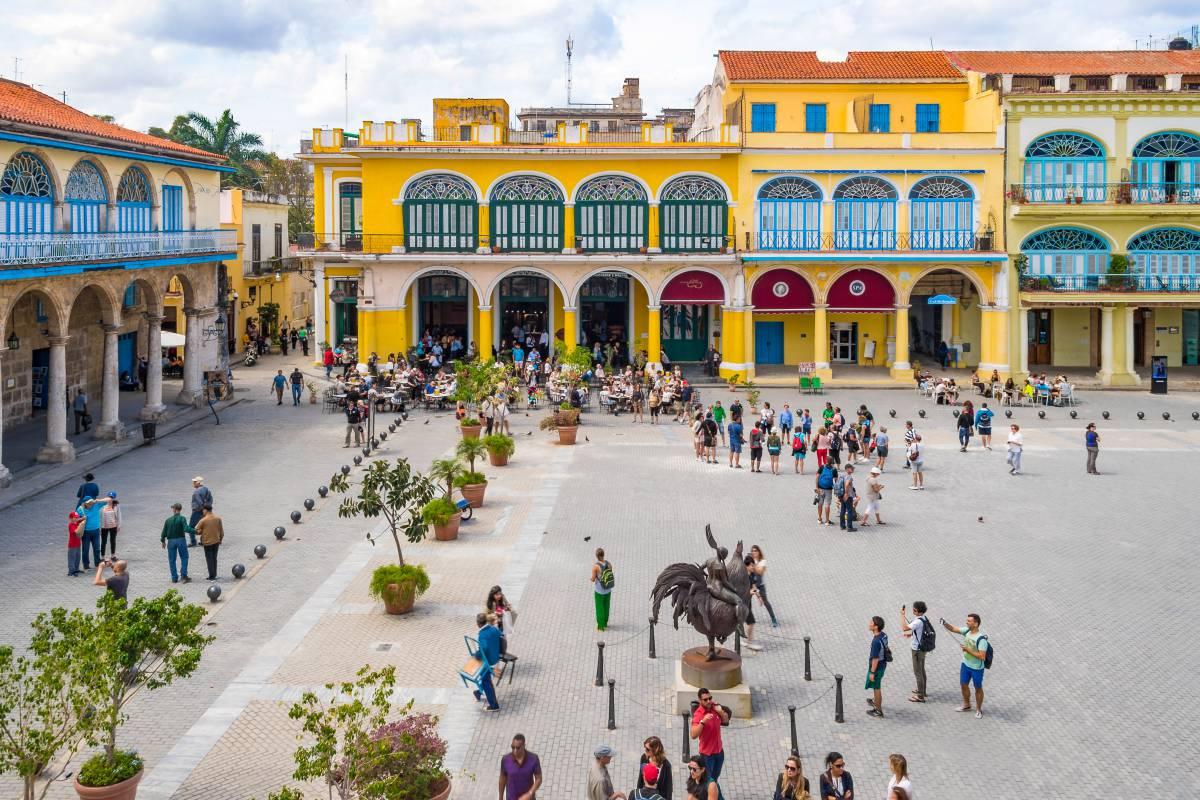 Cuba Bella con Camagüey
