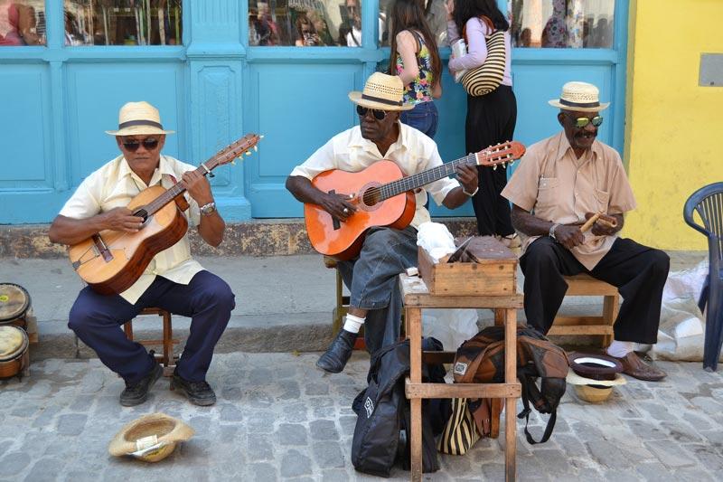 CUBA ESPECIAL SEMANA SANTA