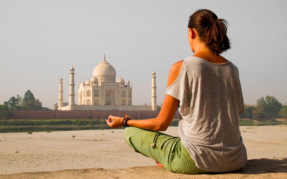 Salida Especial India Mística & Yoga