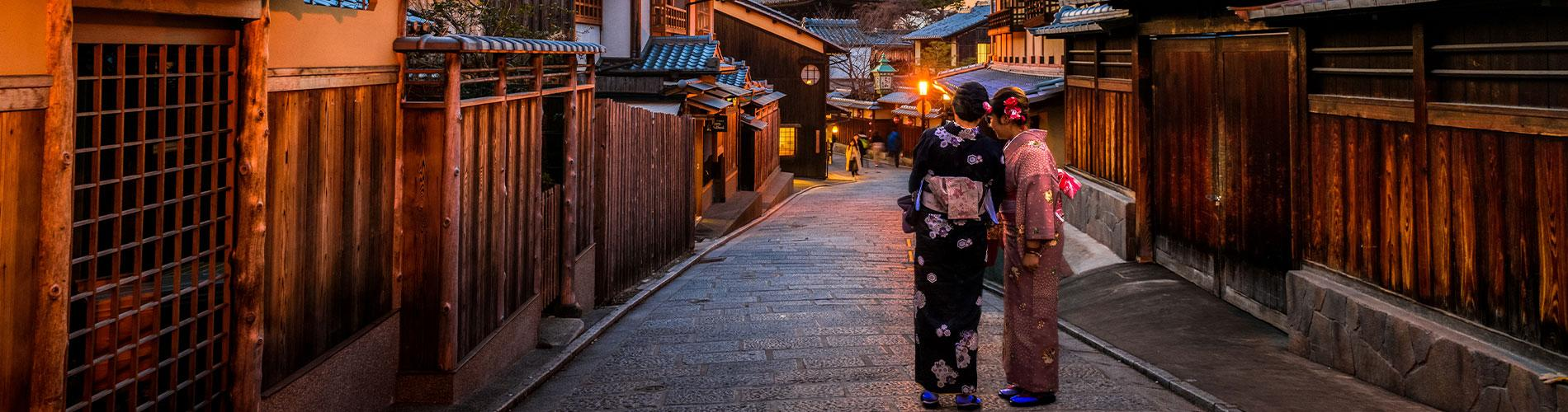 Japón Tour Mikado