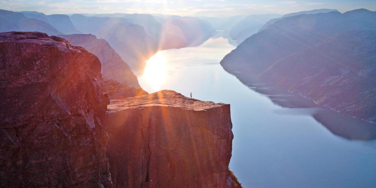 Noruega- Fiordos, Lagos y Montañas