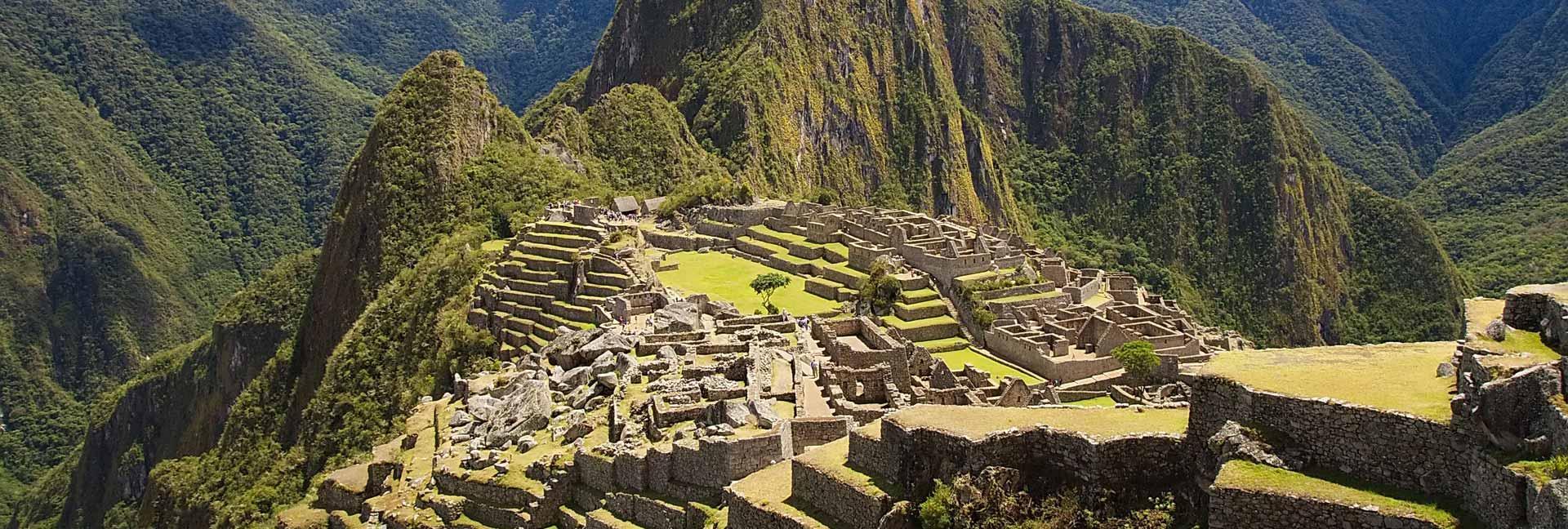 Perú de Norte a Sur